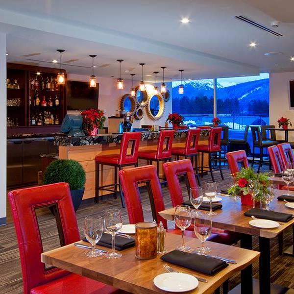 Crimson Jasper - Restaurant1