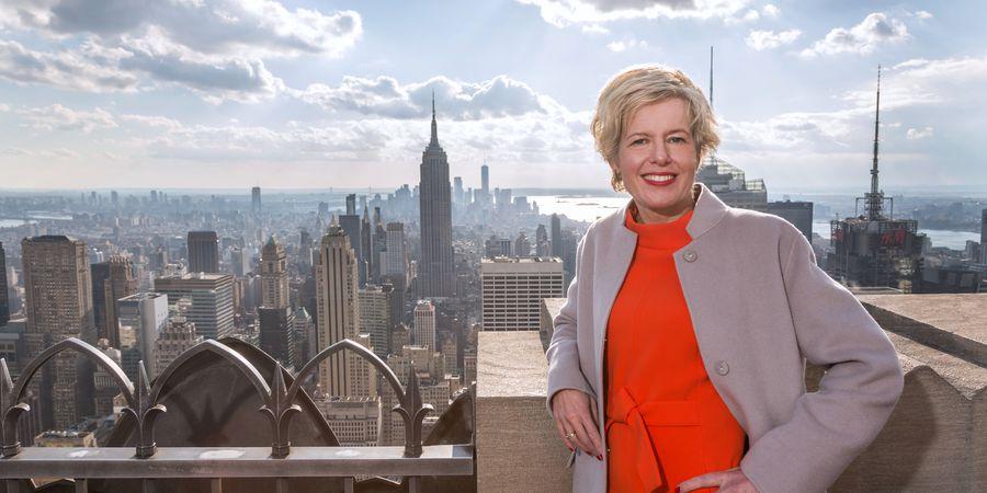 Elske Doets in New York - Doets Reizen - Vakantie Amerika