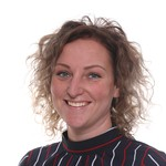 Reisspecialist: Sabine van der Kolff