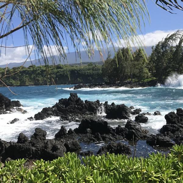 Road to Hana - Maui - Hawaii - Doets Reizen