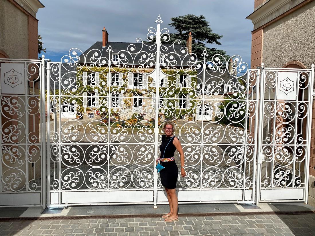 Elske Doets Veuve Cliquot   Doets Reizen   Frankrijk   Reims