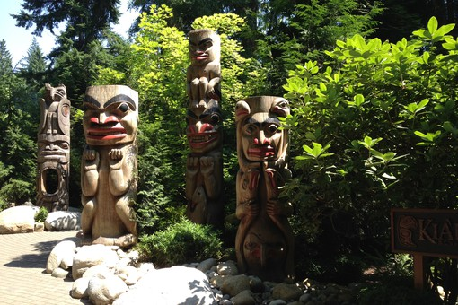 Vancouver Capilano