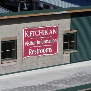 Ketchikan - Dag 20 - Foto