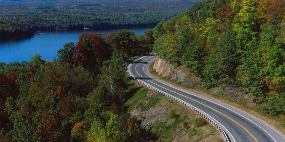 Maine - Amerika - Doets Reizen