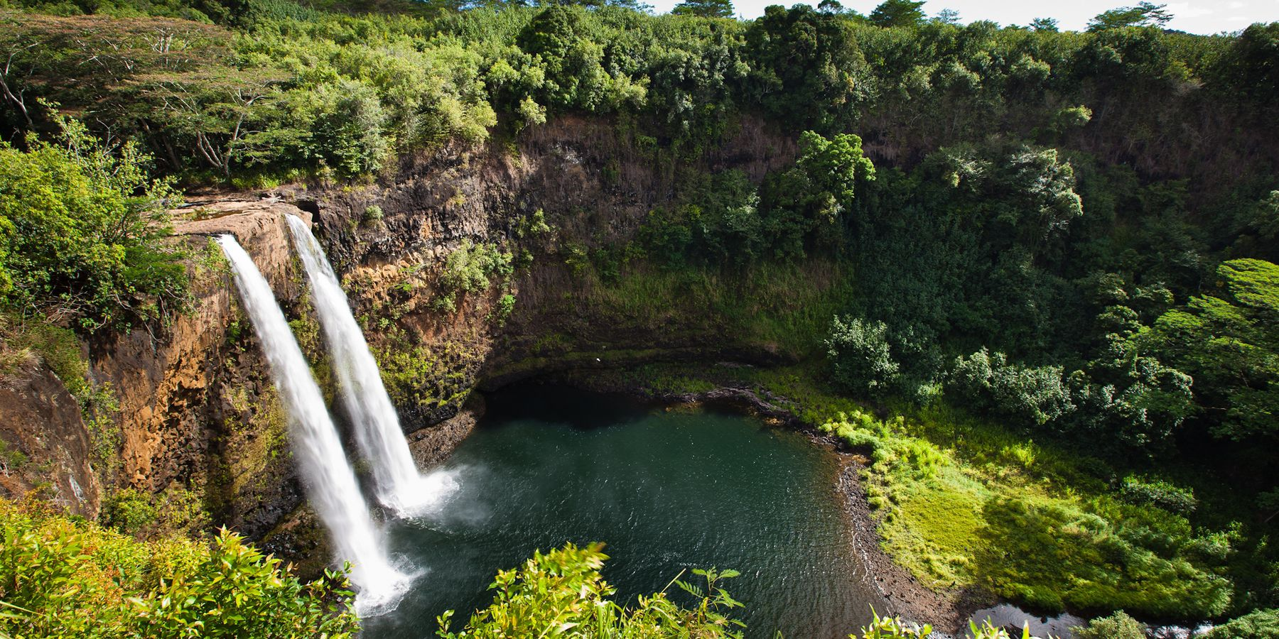 Big Island - Hawaii - Doets Reizen