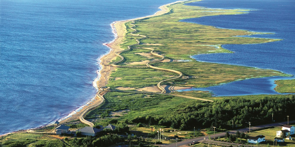Kouchibouguac National Park - New Brunswick - Canada - Doets Reizen