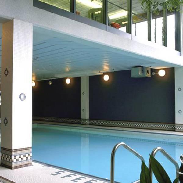 Rodd Grand Yarmouth Pool