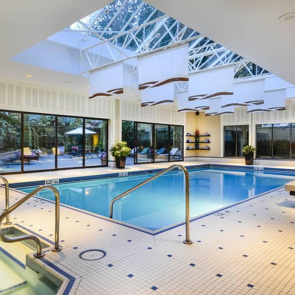 Sutton Place Hotel Vancouver - 2