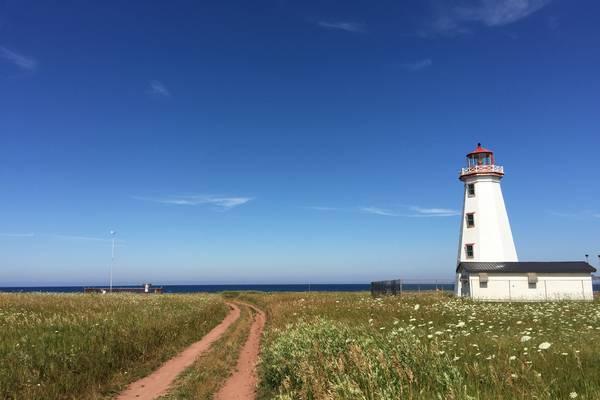 North Cape Coastal Drive - Prince Edward Island - Canada - Doets Reizen