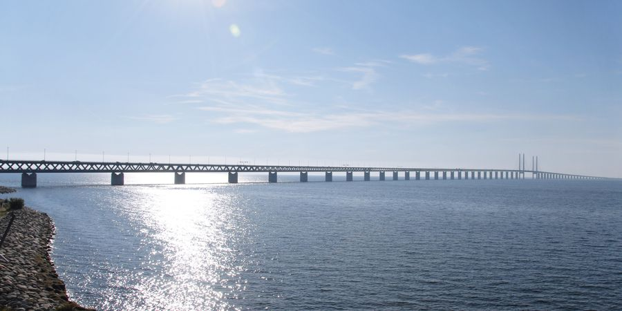 Malmö Brug - Doets Reizen - Vakantie in Zweden - Credits Silvia Man & Visit Sweden
