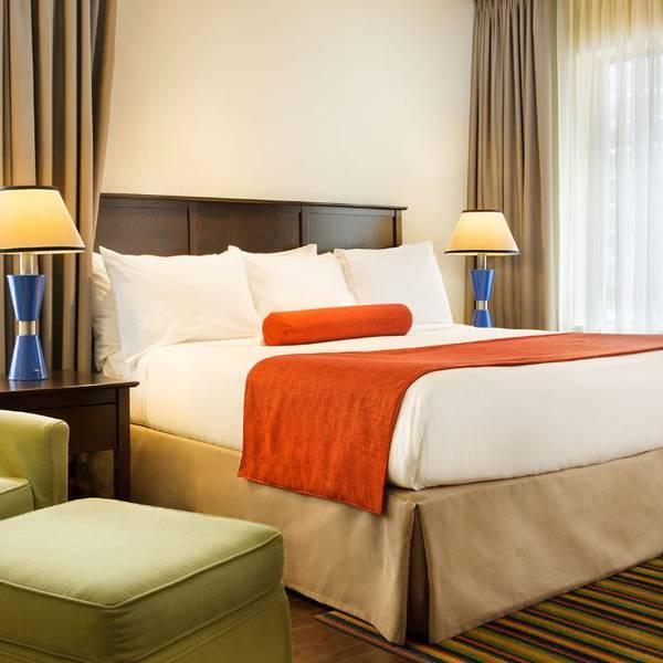 The Metcalfe Hotel - Room
