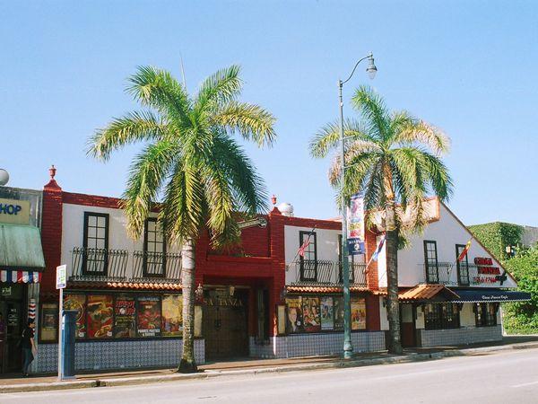 Little Havana - Miami - Florida - Doets Reizen