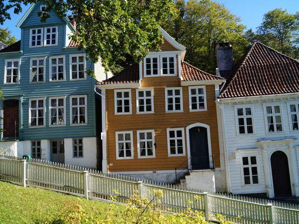 Old Bergen Museum - Doets Reizen - Vakantie Noorwegen - Credits VisitNorway