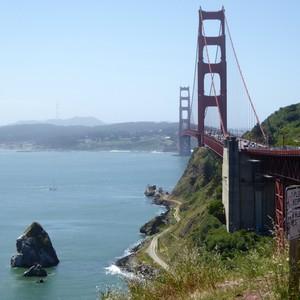 San Francisco -  hop on hop off - Dag 17 - Foto