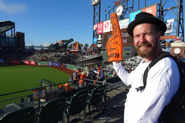 Sport San Francisco - California - Amerika - Doets Reizen