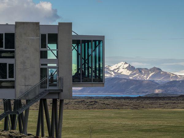 ION Luxury Adventure Hotel - IJsland - Doets Reizen