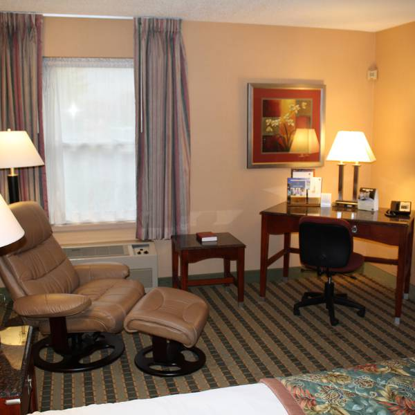 Best Western Inn at the Valley View - kamer