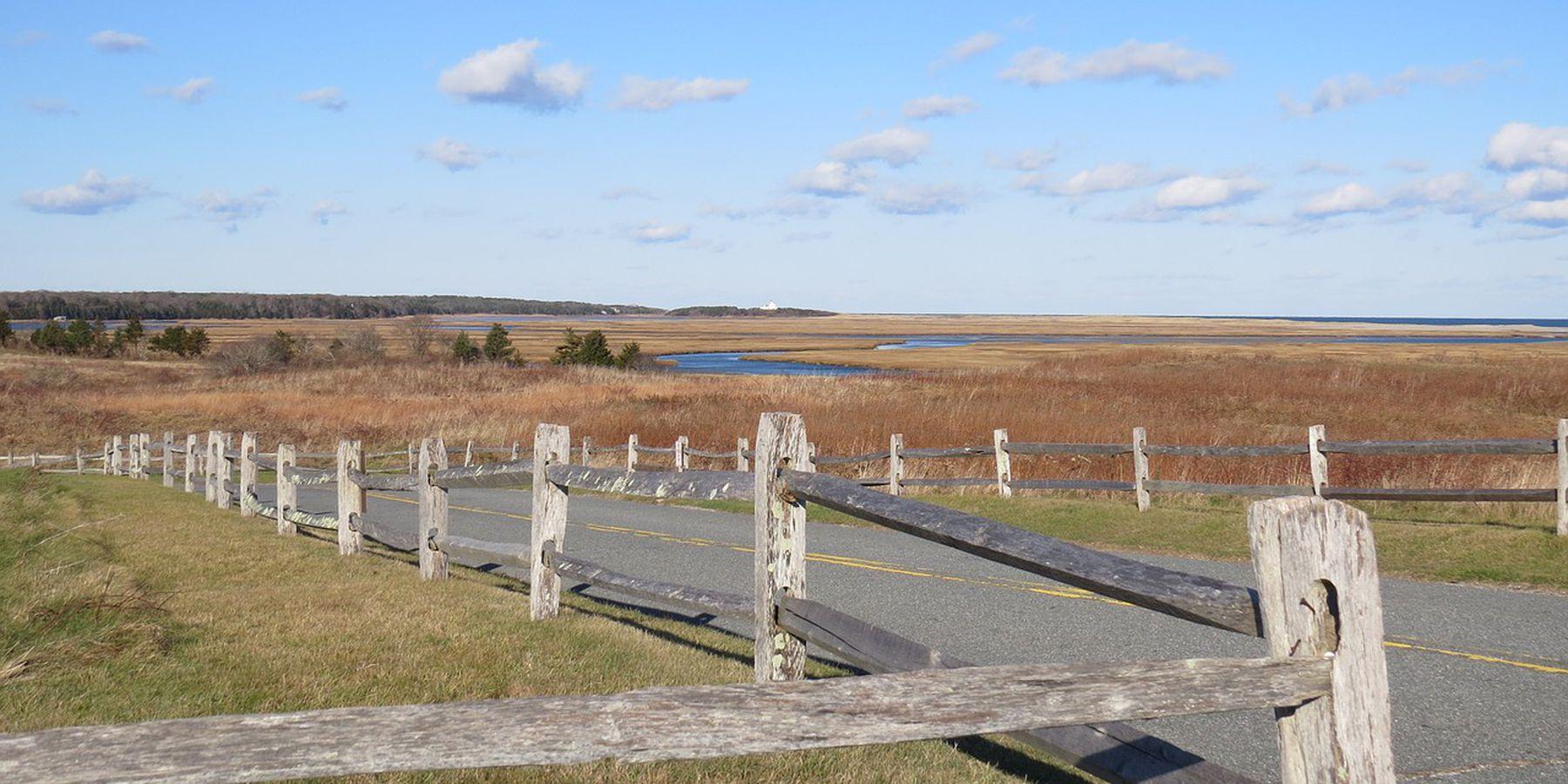 Truro - Cape Cod - Massachusetts - Doets Reizen