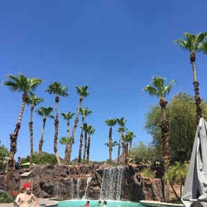 Phoenix - Dag 4 - Foto