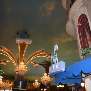 Reisdag 5, Las Vegas - Dag 5 - Foto