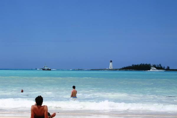 Cruise Bahamas - Cruisevakantie - Doets Reizen