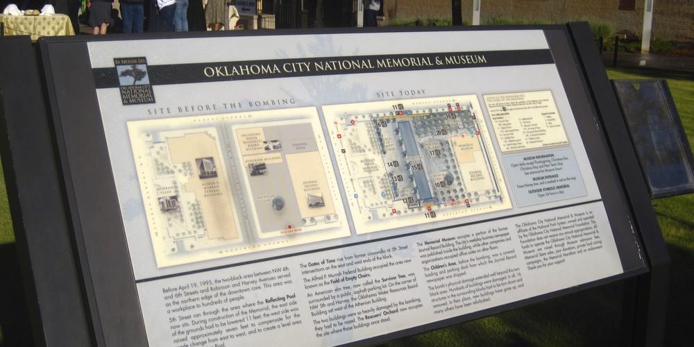 Oklahoma City - Route 66 - Oklahoma - Amerika - Doets Reizen