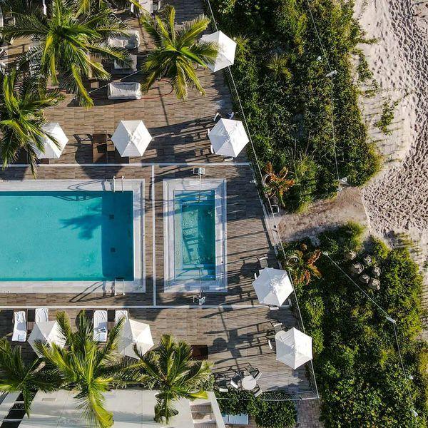 Costa d'Este Beach Resort & Spa in Vero Beach - 1