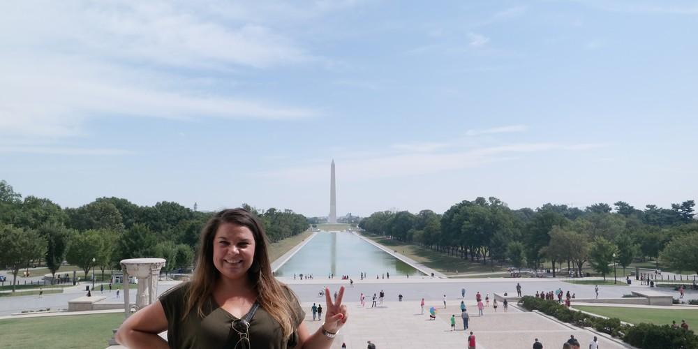 Washington D.C. - Doets Reizen