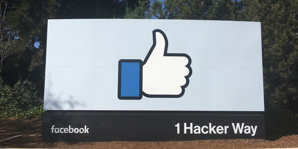Facebook, Silicon Valley