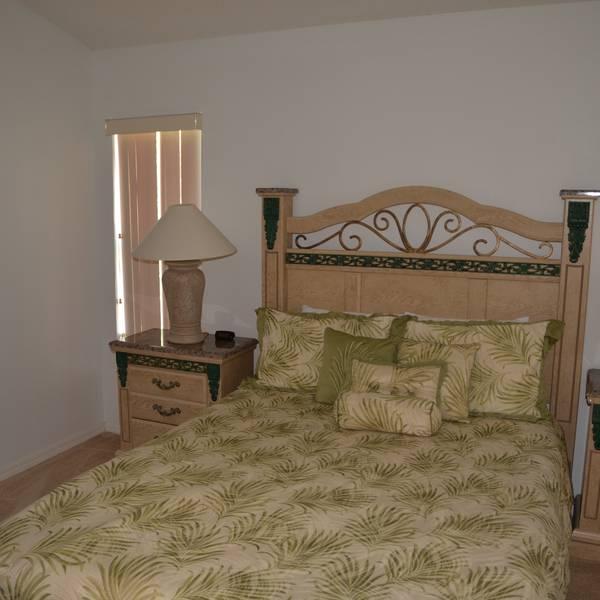 NAVH Orlando Executive Home - kamer