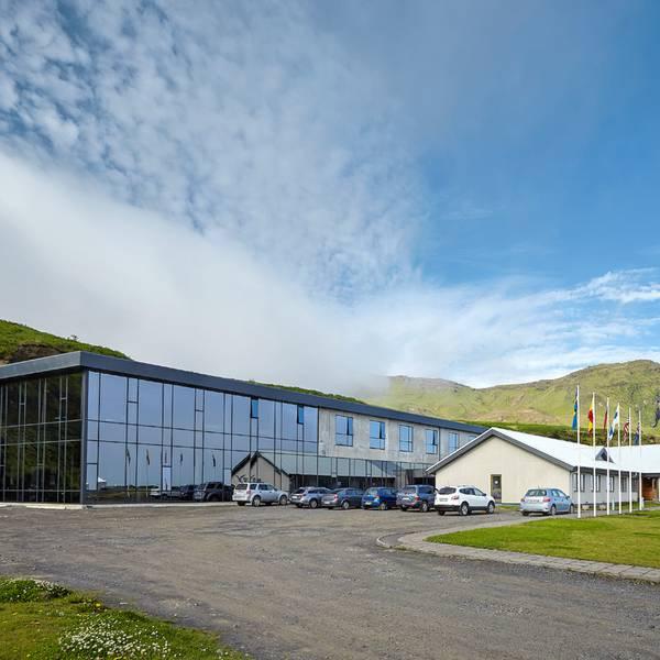 Icelandair Hotel Vik - 3