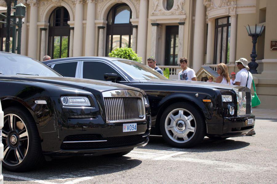 Rolls Royce Monaco Doets Reizen Afbeelding van MonacoCannes via Pixabay | Frankrijk