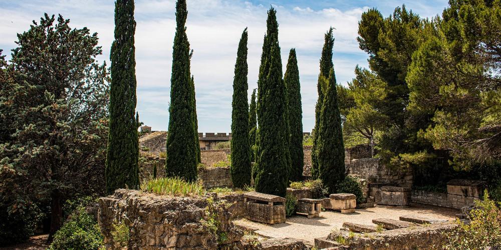 Provence - Avignon Afbeelding van Marcel S. via Pixabay   Frankrijk   Doets Reizen