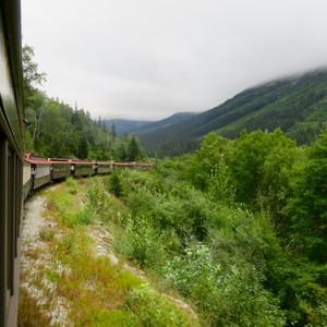 All aboard - Dag 14 - Foto