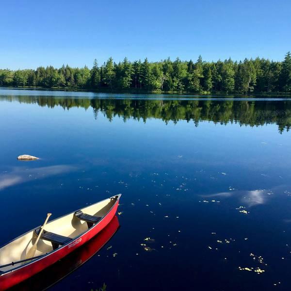 Kejimkujik National Park - Nova Scotia - Canada - Doets Reizen