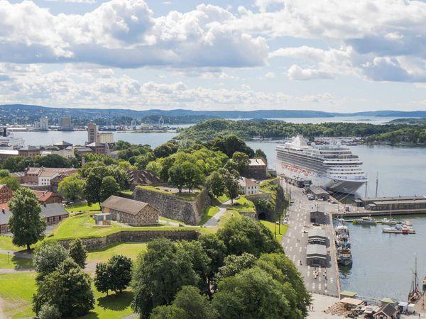 Akershus Fortress Oslo - Doets Reizen - Vakantie Noorwegen - Credits VisitNorway