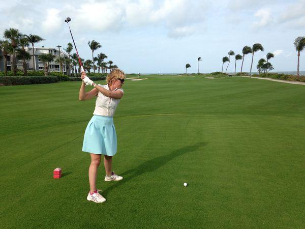 Captiva Island - Golf - Golfen Florida - Amerika - Doets Reizen