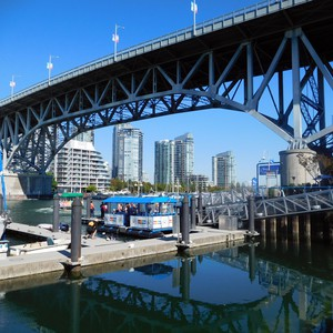 14 augustus 2016: Vancouver - Dag 25 - Foto
