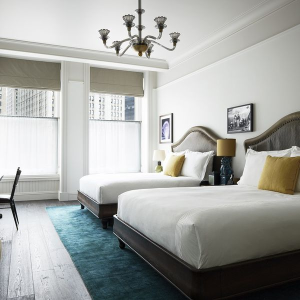 The Beekman, a Thompson Hotel - double queen