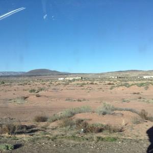 Woestijn - Dag 9 - Foto