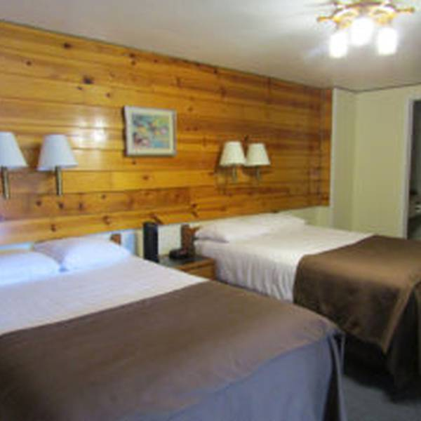 Captains Choice Motel 4