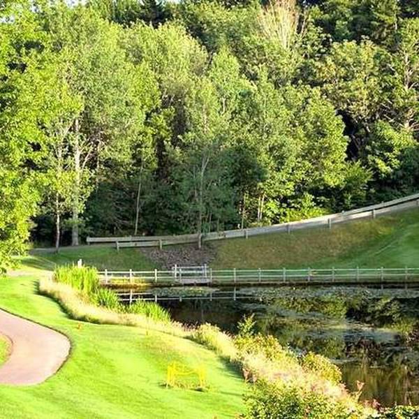 Digby - Golf - Golfen Atlantisch Canada - Doets Reizen