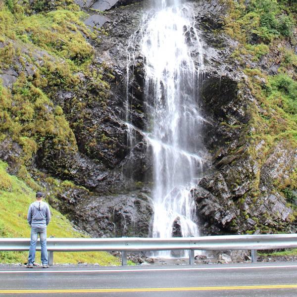 Keystone Canyon - Alaska - Doets Reizen