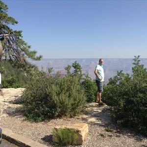 Wandeling door de Grand Canyon - Dag 9 - Foto