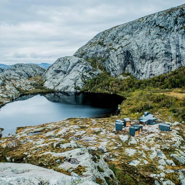 Rogaland - Doets Reizen - Vakantie Noorwegen - Credits VisitNorway