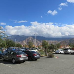 Eindbestemming Pasadena - Dag 20 - Foto