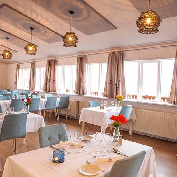 Fosshotel Hekla - restaurant1