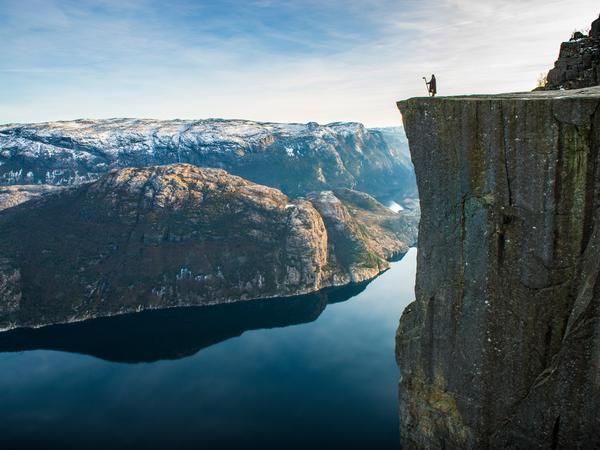 Lofotr Viking Museum - Doets Reizen - Vakantie Noorwegen - Credits VisitNorway