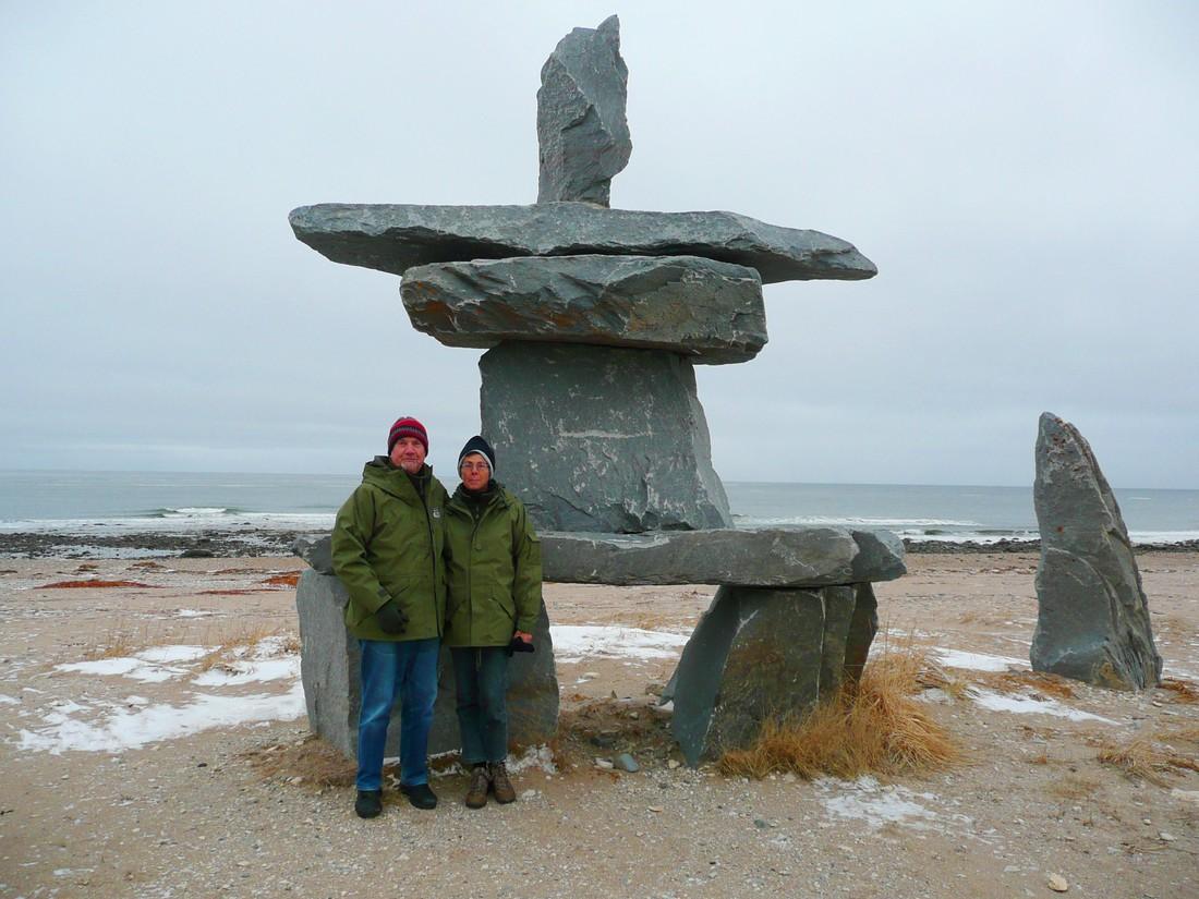 Churchill - Manitoba - Canada - Doets Reizen