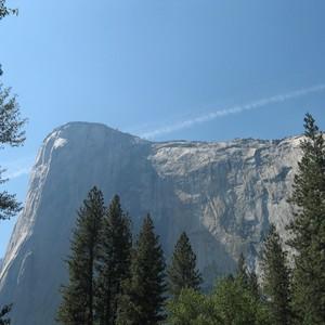 Reisdag 41 19 juni Yosemite Park - Dag 41 - Foto